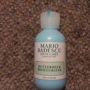 Mario Badesco Butter Milk Moisturizer